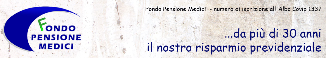 Fondo Pensione Medici